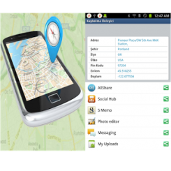People Finder Android App